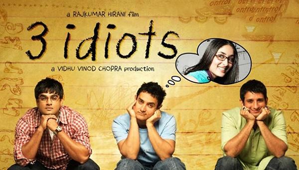 Film Sedih 3 idiots
