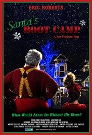 Watch Santa's Boot Camp Online Free Putlocker