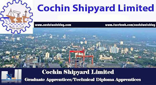 Graduate Apprentices/Technical Diploma Job 2017