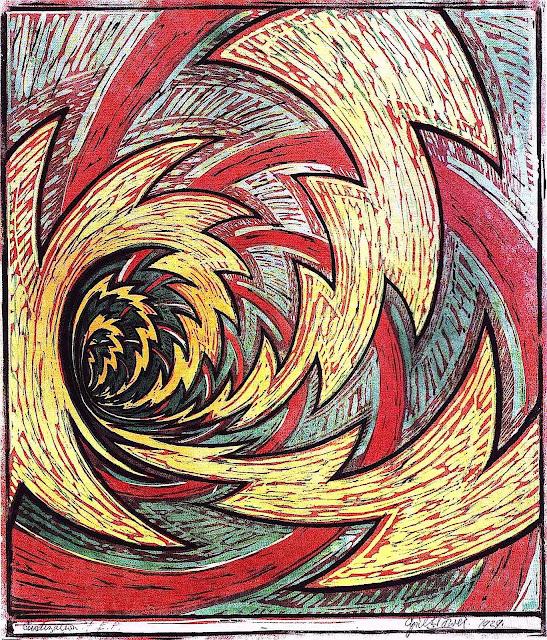 Cyril E. Power art 1929, large image