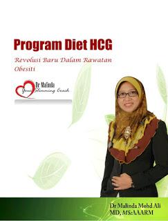 Program Mudah Kurus | Diet HCG Bersama Dr Malinda