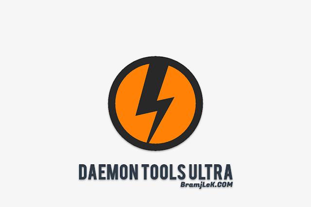 Download DAEMON Tools Ultra