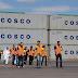 Καταγγελία: Ξυλοδαρμός στις εγκαταστάσεις της COSCO!