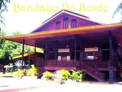 rumah bandayo poboide