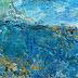 Pascale Jacquemond - Artiste Peintre, aux Portes Ouvertes 2017 des Artistes du 16e l 13-14-15 octobre.