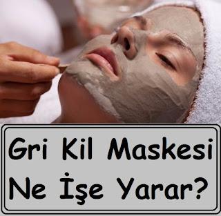Gri Kil Maskesi Ne İşe Yarar