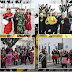 PENACOVA - Centro da vila encheu-se de cor e alegria nos festejos de Carnaval
