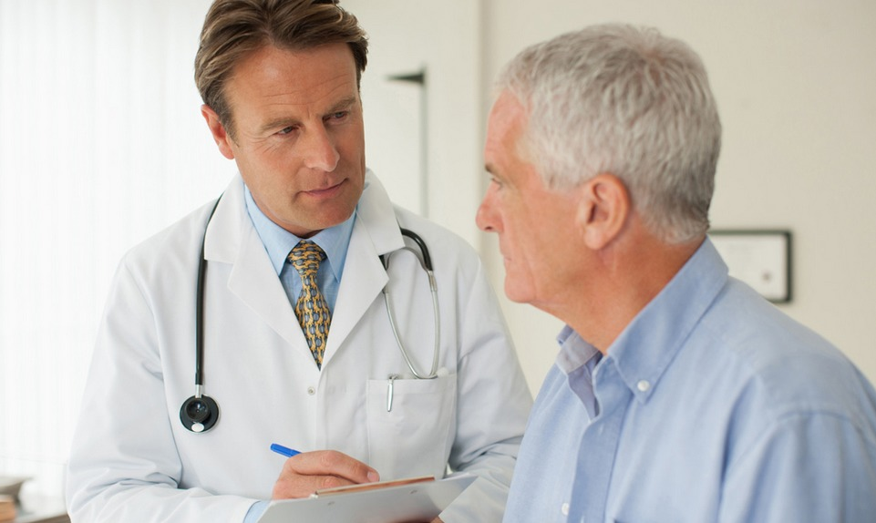 Early Signs Prostate Cancer Symptoms