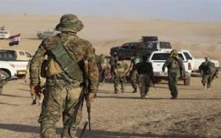 الحشد الشعبي : سنحرر تلعفر وتهديدات القوات التركية طنين ذباب