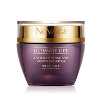 NovAge Ultimate Lift Overniht Lifting & Contouring Cream 50ml