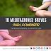 10 meditaciones breves para compartir