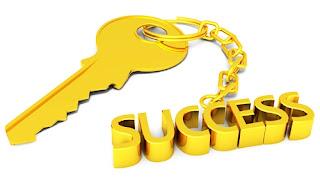 3 Kunci Sukses Membangun Produktivitas Kamu Dalam Bekerja dan Usaha