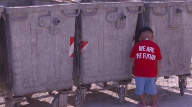 BBC για Μόρια «Το χειρότερο στρατόπεδο προσφύγων στον κόσμο» όπου «δεκάχρονα παιδιά προσπαθούν να αυτοκτονήσουν»
