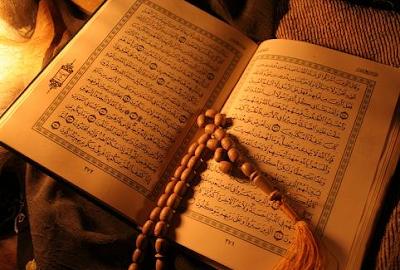Kumpulan Doa dari Al-Qur'an dan Artinya