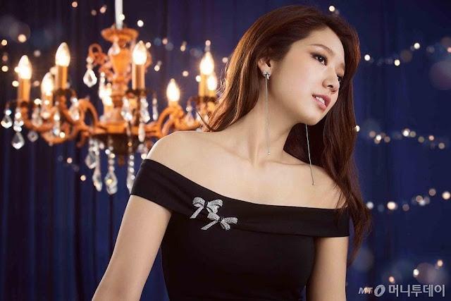 Park Shin Hye, 박신혜.