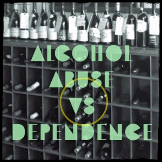 How to Understand Alcohol Abuse vs. Dependence Questions on the SW Exam