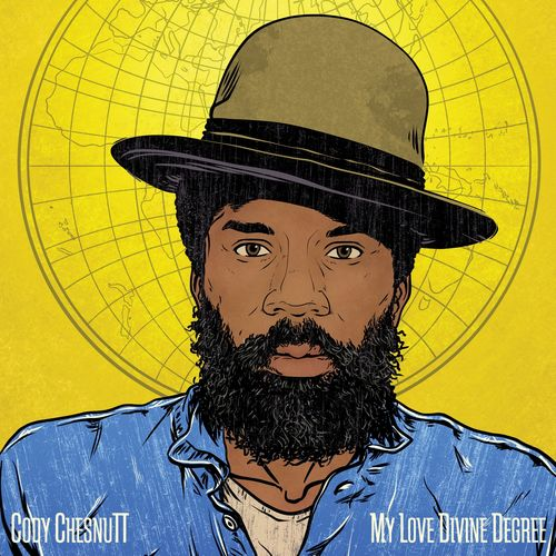 My Love Divine Degree Cody ChesnuTT