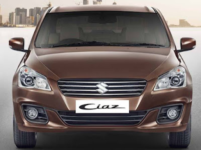 All New 2018 Maruti Suzuki Ciaz Facelift front look Hd Images