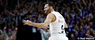 Euroleague Basketball: Real Madrid vs Barcelona live Stream Today 13/12/2018 online