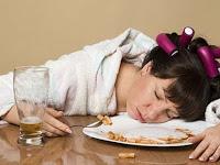Kebiasaan Kecil Ini Berbahaya Jika di Lakukan Setelah Makan