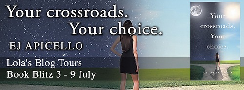 Your crossroads. Your choice. banner