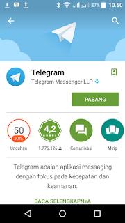 telegram pulsa termurah