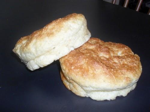 Homemade Gluten-Free Hamburger Buns