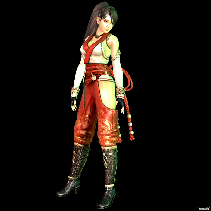 Warriors Orochi 4 Pc Download: [REQ] Playermodel Kunoichi,Kai,Nene And Momij