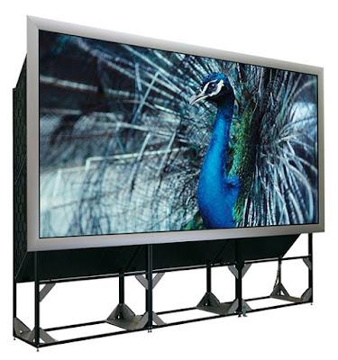 Địa chỉ cung cấp màn hình led p2 chính hãng tại Ninh Bình