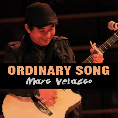 Ordinary Song Marc Velasco