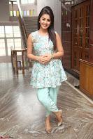 Nikki Galrani at Prema leela pelli gola trailer Launch ~  Exclusive 021.JPG