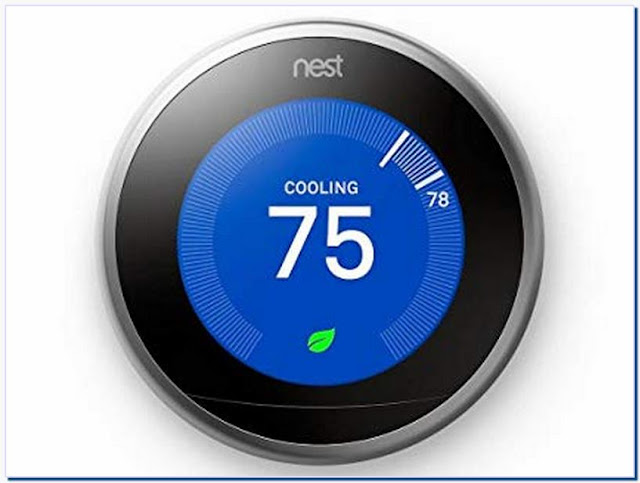 How much does nest thermostat cost