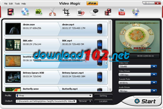 Madison : Free youtube download crack dvdvideosoft