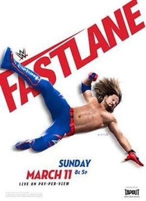 WWE Fastlane 2018 PPV 720p WEBRip 1.4Gb x264