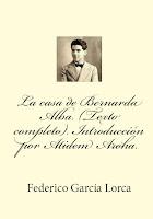 La casa de Bernarda Alba en Alejandro's Libros.