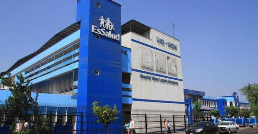 Pelea entre docentes termina con uno en estado de coma en el Hospital Víctor Lazarte de Trujillo - La Libertad