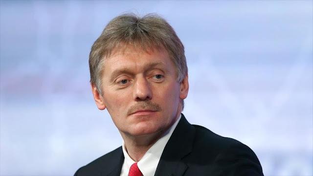 """Moscú dice no tener """"nada que ver"""" con la pesquisa rusa en EEUU"""