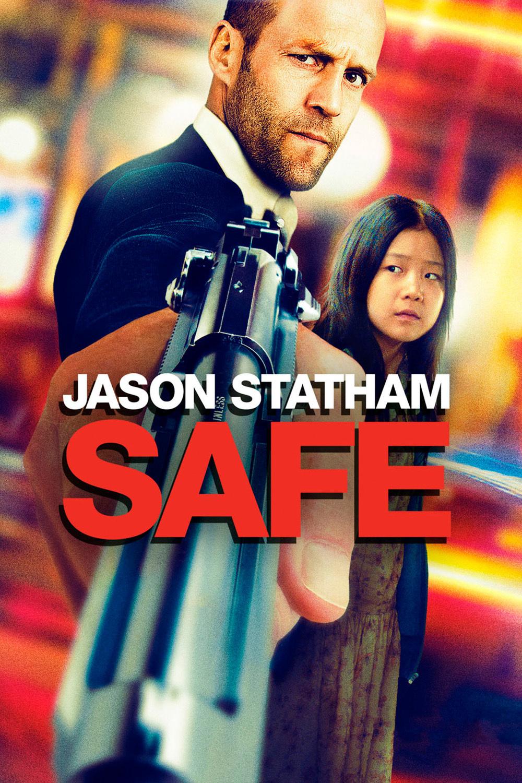Safe (2012) ταινιες online seires oipeirates greek subs