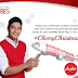 Cherry Mobile, AirAsia, and Piolo Pascual Team Up to Give OFW Families a #CherryChristmas