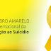 Setembro Amarelo: mensagem bonitinha não salva a vida de ninguém