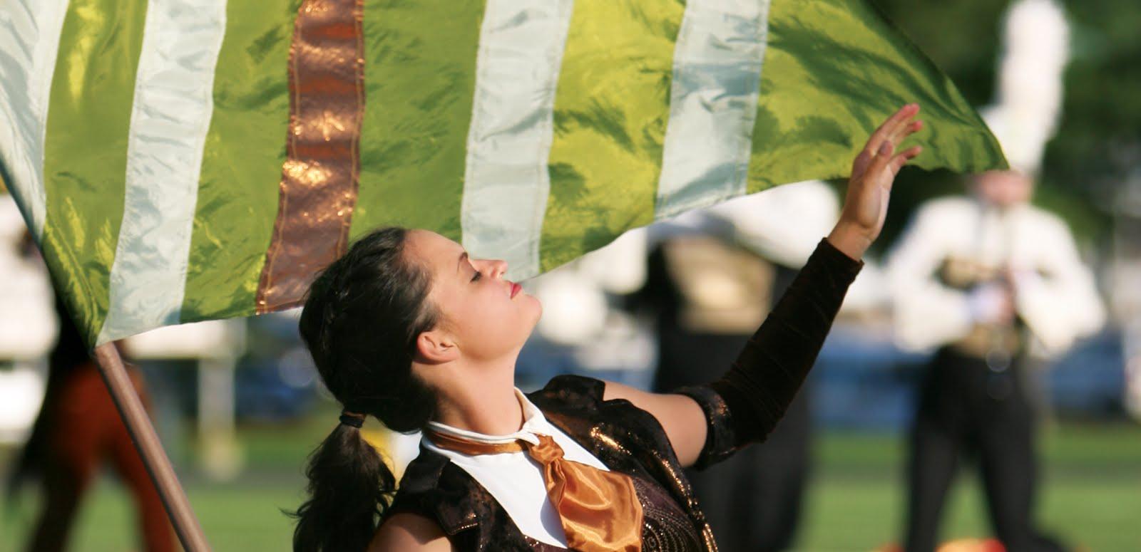 Flag Basics / Installment 4: Pole Weights