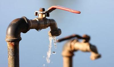 Krisis Air Dan Cara Mengatasi Krisis Air