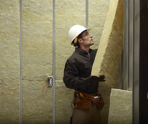 Mineral Wool Insulation in Delaware