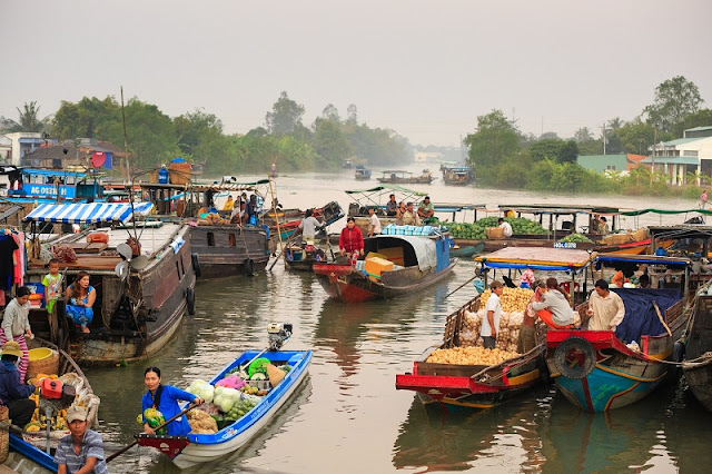 Best Stunning Places to Visit For Vietnam Vacation