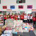 Campanha Natal Solidário do Grupo Cometa, Participe!!