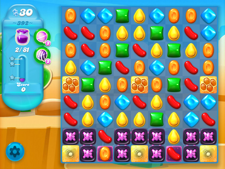 Candy Crush Soda 392