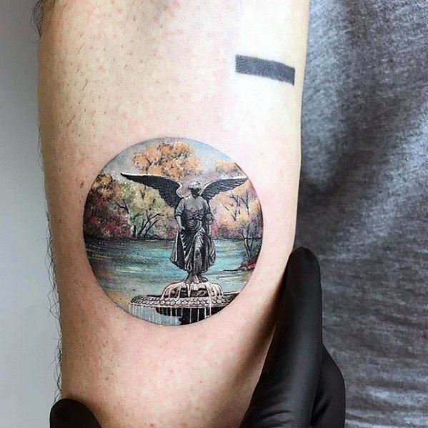 100+ Pictures Of Small Tattoos For Guys (2019) HD Images