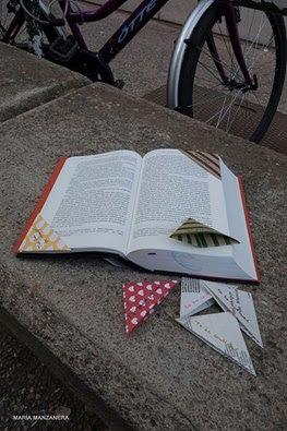 Día del Libro en la BUM. (Foto: María Manzaneda)