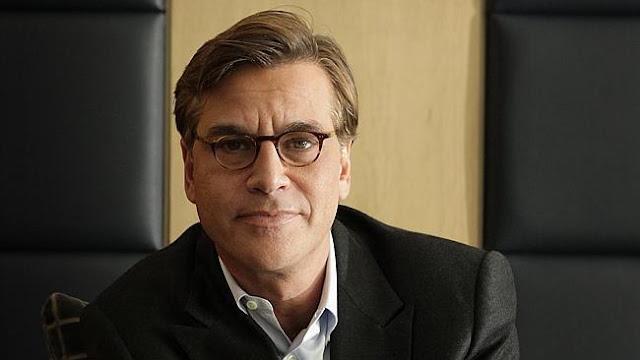 Le scénariste et dialoguiste Aaron Sorkin