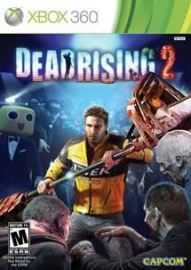 Baixar Dead Rising 2 PT-BR Xbox 360 Torrent